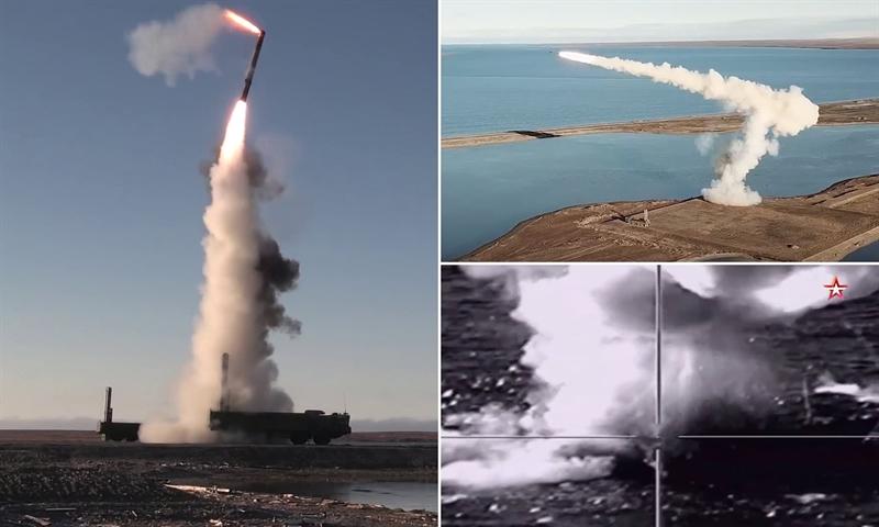 Theo chuyên gia Nga, đạn tên lửa Onyx vừa được Hải quân Nga công bố trong buổi bắn thử nghiệm là phiên bản nâng cấp thuộc hệ thống phòng thủ bờ Bastion-P của lực lượng phòng thủ bờ Hải quân Nga. Do là phiên bản mới nên Onyx được đánh giá có những tính năng ưu việt hơn tên lửa thế hệ 5 NSM do Na Uy sản xuất đang được NATO triển khai tại Ba Lan.