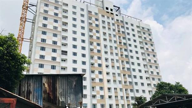 TPHCM ra 'tối hậu thư' đối với dự án Tân Bình Apartment
