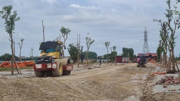 Khoảng 90% giao dịch đất nền Bắc Ninh là đầu cơ