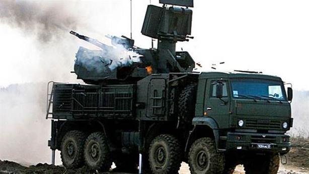 Azerbaijan tuyên bản án nghiêm khắc với tổ hợp Pantsir-S1 Nga?