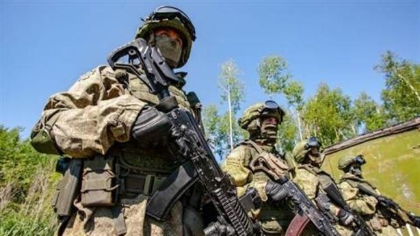 Lực lượng đặc biệt Liên Xô/Nga tròn 70 tuổi