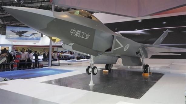 J-31 thế hệ 5 của Trung Quốc thua cả MiG-29K?