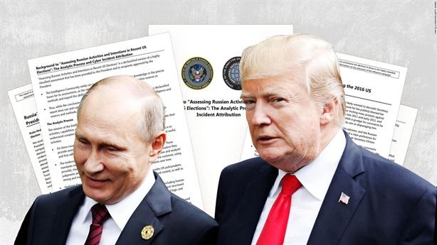 Ông Putin: Tình báo Nga- Mỹ vẫn duy trì hợp tác