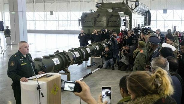 Mỹ có sẵn đối sách khi Nga triển khai 9M729