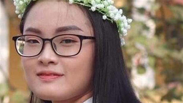 Nữ sinh Học viện Ngân hàng mất tích: Thấy cặp sách?