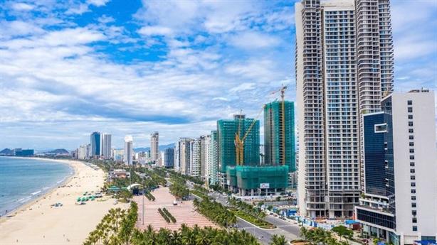 Giá nhà đất Nha Trang, Đà Nẵng lao dốc