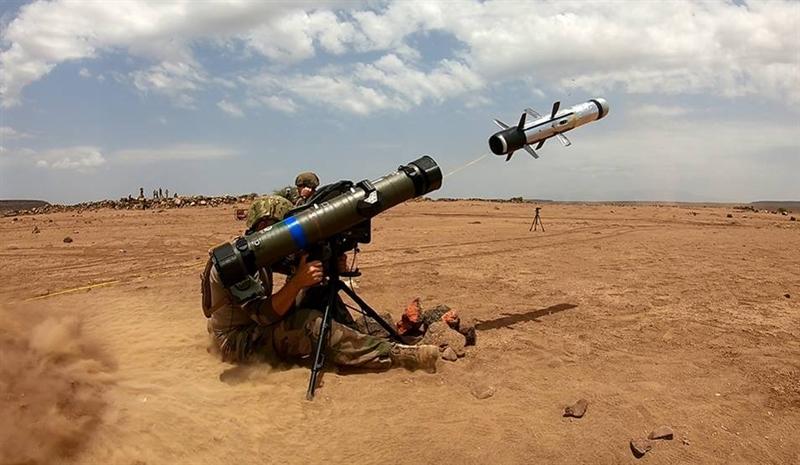 Tổ hợp tên lửa diệt tăng MMP sử dụng 2 loại đạn tên lửa dành cho các mục tiêu tầm ngắn và tầm trung. Hệ thống MMP sẽ được sử dụng cùng với hệ thống trang bị cá nhân người lính FELIN và được tích hợp vào hệ thống mạng chỉ huy chiến đấu và trao đổi thông tin.