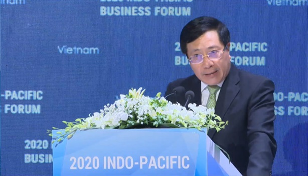 IPBF 2020: Kinh tế số, năng lượng, hạ tầng được quan tâm