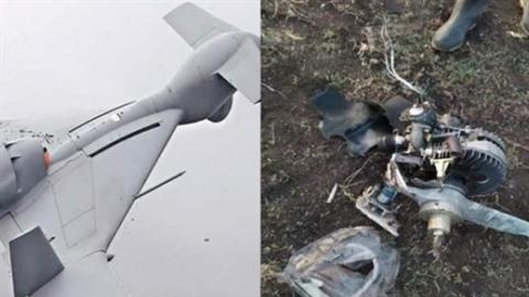 Nga triển khai hệ thống EW mạnh nhất, UAV rơi kỷ lục