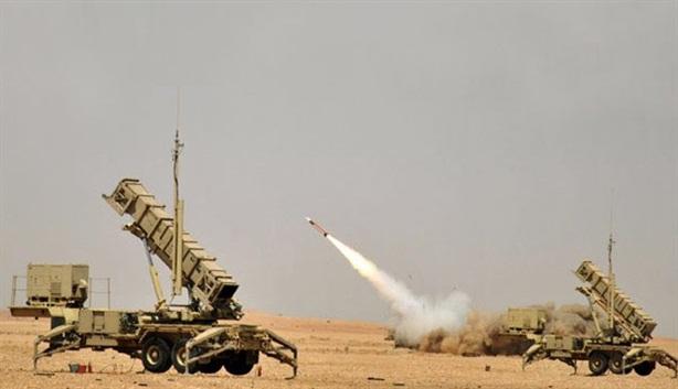 Saudi Arabia tin PAC-3 Saudi đã đánh chặn tên lửa Mach 4,5