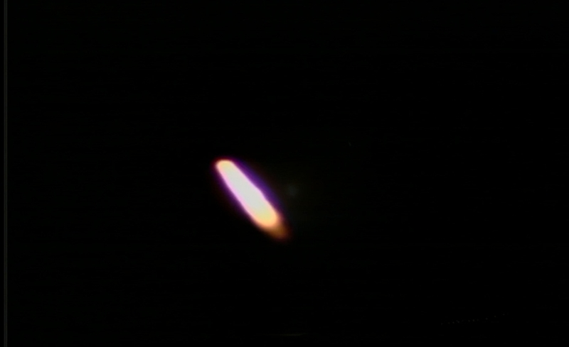 Quả đạn Minuteman III trong đợt phóng trên mang theo một phương tiện hồi quyển. Nó rơi xuống khu vực mục tiêu ở quần đảo Marshall trên Thái Bình Dương, cách căn cứ Vandenberg hơn 6.700 km.