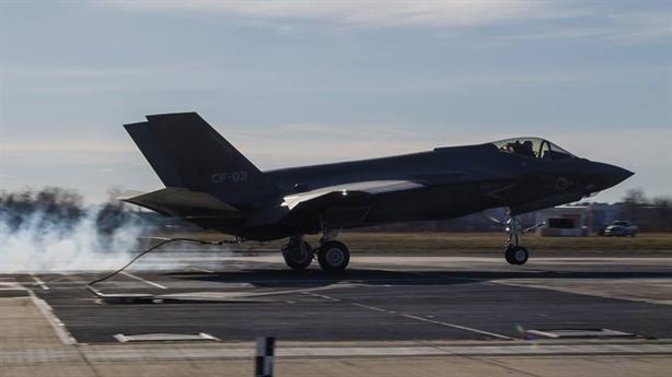 Chuyên gia Nga: Mỹ ngừng sản xuất F-35 do lỗi kỹ thuật
