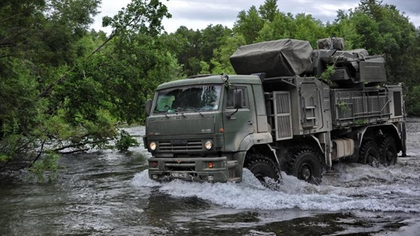 Nga nói thẳng mục đích điều vũ khí đến Kuril