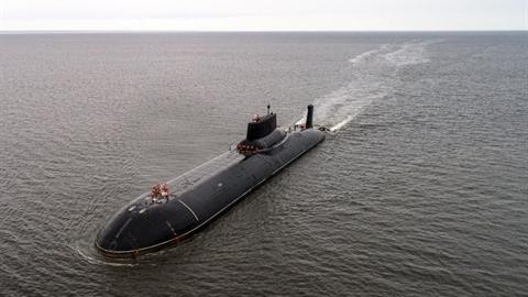4 tàu ngầm Nga đứng TOP 'nguy hiểm nhất thế giới'