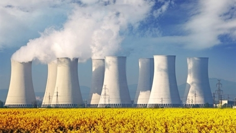 Nhà máy điện hạt nhân của Ukraine tê liệt vì thiếu Nga