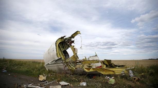 Nghi phạm vụ MH17 không liên lạc với quân đội Nga
