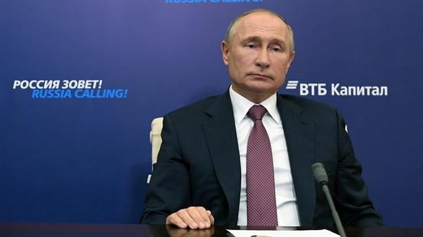 Tổng thống Putin: Thật tốt cho châu Âu khi có Đức