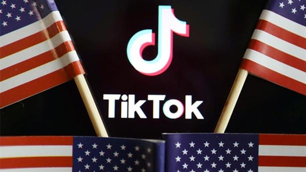 Nỗ lực cấm TikTok của Mỹ vấp rào cản