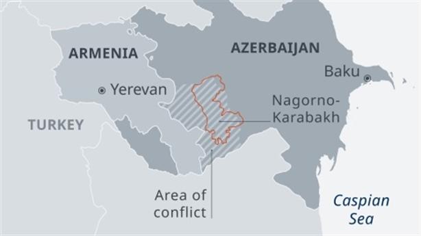 Báo gia Nga bình luận cuộc chiến Nagorny-Karabakh