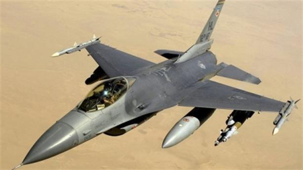 Thổ Nhĩ Kỳ thuê phi công Pakistan lái F-16