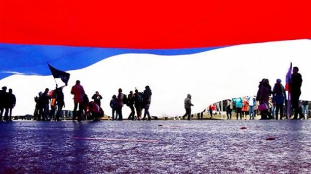 Chủ tịch ĐCS Nga:Ngày thống nhất toàn dân đích thực là 7/11