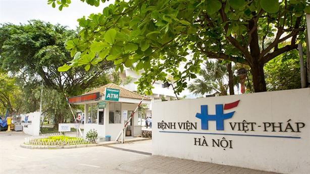 Sản phụ tử vong sau sinh ở Bệnh viện Việt Pháp