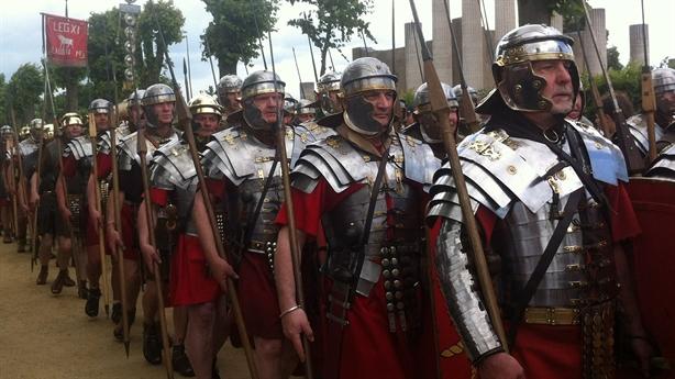 Báo Mỹ: Những điều chưa biết về Trận chiến Rừng Teutoburg