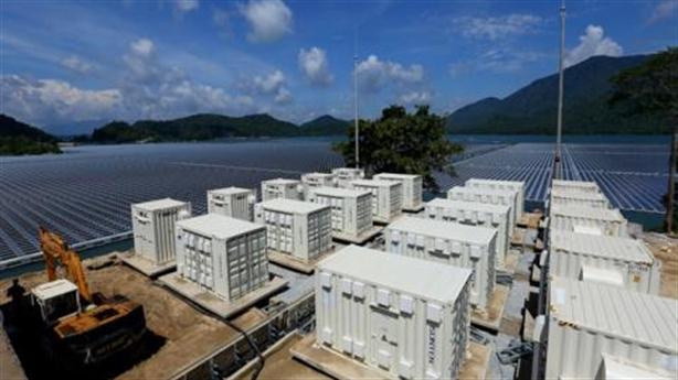 Phát triển năng lượng tái tạo: Tận dụng hồ chứa thủy lợi