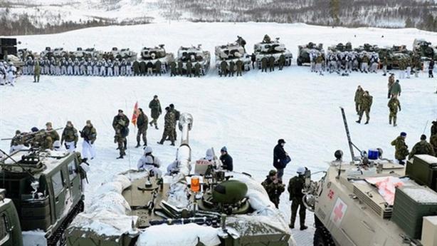 Những lợi thế của Nga ở khu vực Bắc Cực