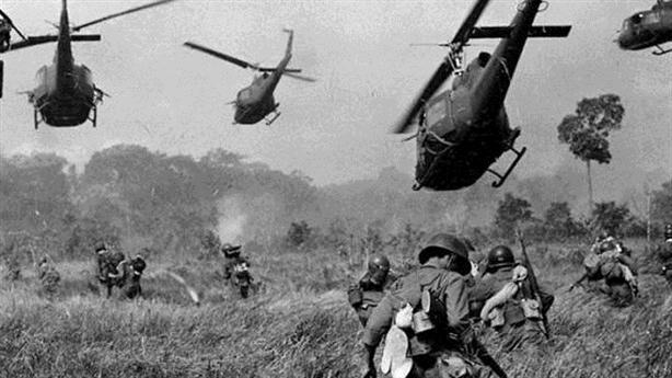 Tại sao người Mỹ thua trong chiến tranh Việt Nam