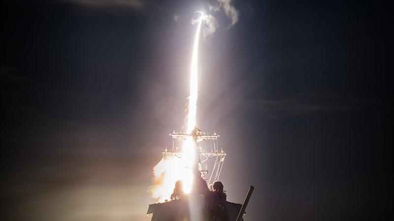 Nhận định được chuyên gia của tạp chí Mỹ đưa ra sau khi Hải quân nước này tuyên bố tên lửa SM-3 Block IIA vừa đánh chặn thành công mục tiêu đạn đạo ngoài khí quyển và kế hoạch trang bị phiên bản đánh chặn thế hệ mới này.
