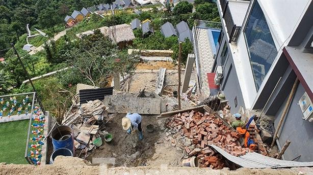 Bê tông hóa Tam Đảo: Đừng để rồi tiếc nuối
