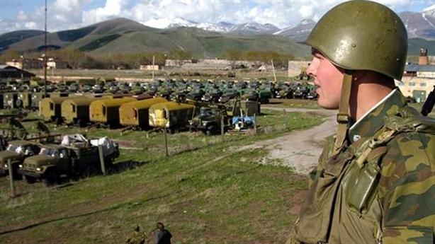 Những căn cứ quân sự Nga để mất trong 20 năm qua
