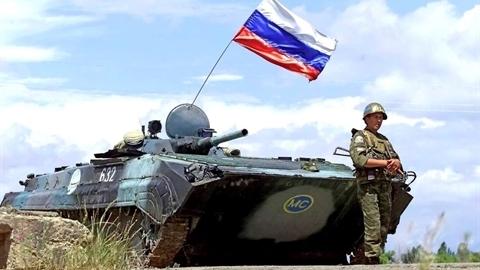 Nga giải đáp vấn đề Donbass không giống Karabakh