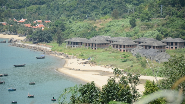 Tổng rà soát công trình sai phạm ở bán đảo Sơn Trà