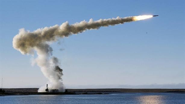 Nga thử đòn khủng khiếp hơn NSM của NATO