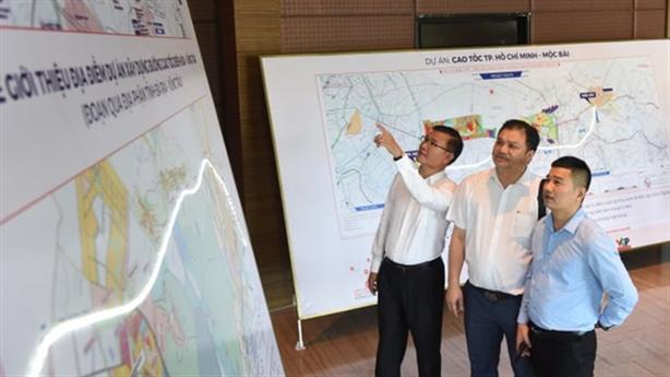 Lập Quỹ đầu tư hạ tầng Đông Nam Bộ?