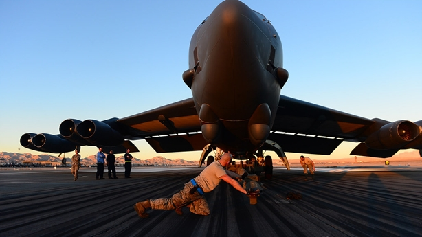 Mỹ tin B-52H mang LRSO xuyên thủng phòng thủ Nga