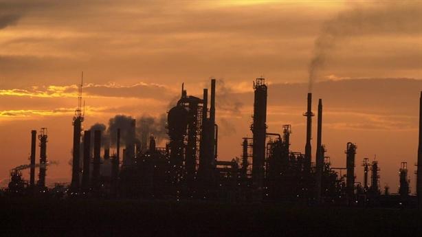 Trung Quốc soán ngôi Mỹ dẫn dắt ngành dầu mỏ toàn cầu?