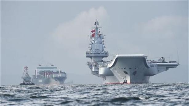 Trung Quốc tạo cớ cho Mỹ đánh đòn trực diện?