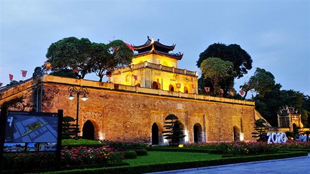 Đề xuất UNESCO vinh danh lần hai cho Hoàng Thành Thăng Long