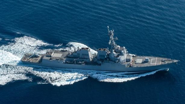 Mỹ chốt thời điểm nhận chiến hạm chặn được đòn siêu thanh