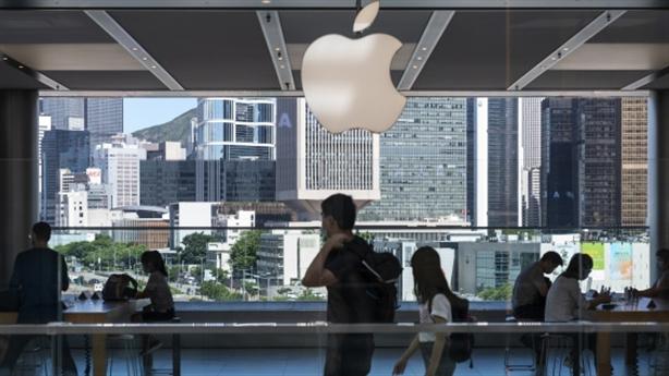 Nga ra luật đặt dấu chấm hết cho gã khổng lồ Apple