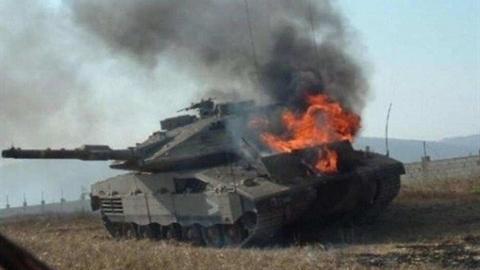 Israel đe Quân đội Nga tại Syria vì ủng hộ Iran?