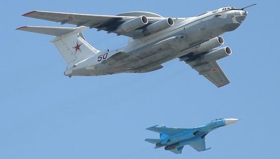 Vì sao Nga đáp trả Mỹ nhưng không khép 'Bầu trời Mở'?
