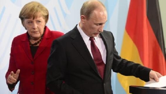 Quốc hội và người dân Đức mâu thuẫn điều gì về Nga?
