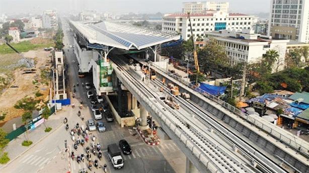 Hàng loạt sai phạm tại đường sắt đô thị Nhổn-Ga Hà Nội