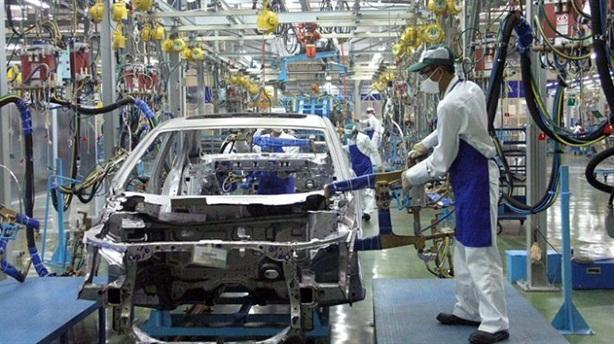 Thu hút công nghiệp chế biến, chế tạo: Để không nhận rác...