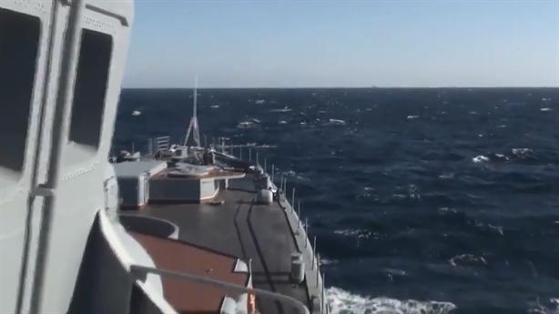 Hạm đội 7: Không có chuyện tàu Mỹ bị Nga xua đuổi