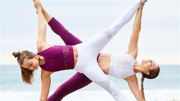 Đức Nguyễn Deva- người truyền cảm hứng Yoga tu tâm dưỡng thể